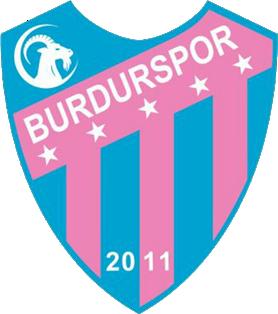 Burdurspor küçük logo