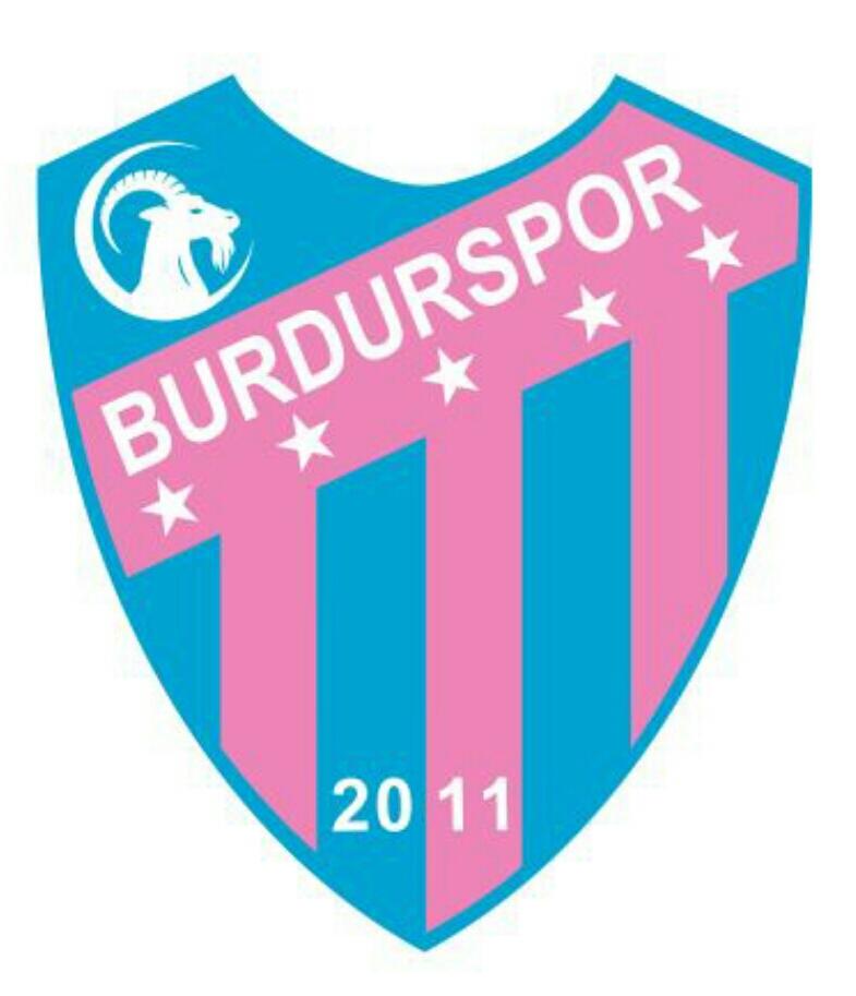 Burdurspor Kulübü Logosu