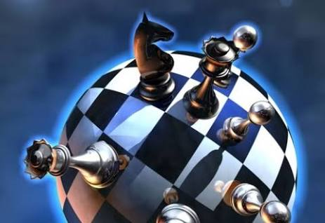 Dünya satranç günü