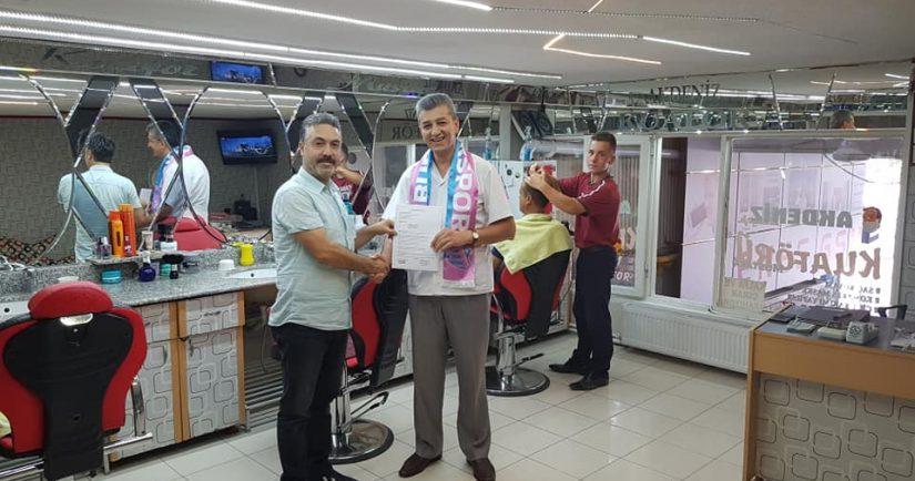 AKDENİZ KUAFÖR (Mustafa Evcil)