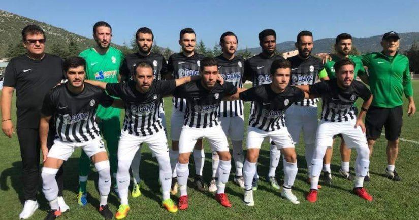 Bucak Belediyesi Oğuzhanspor Kulübü