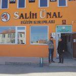 SALİH ÜNAL EĞİTİM KURUMLARI, Salih ÜNAL