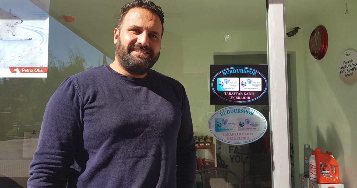 Kurt Petrol, Mehmet KURT