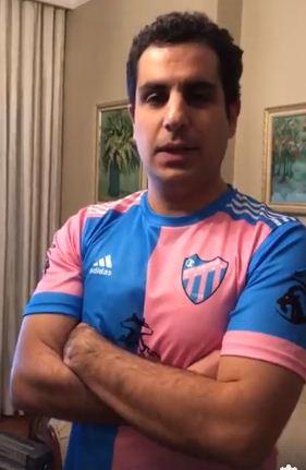 Avukat Omer Bayraktar